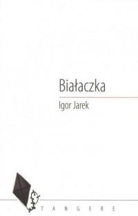 Białaczka - okładka książki