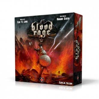 Blood Rage - zdjęcie zabawki, gry