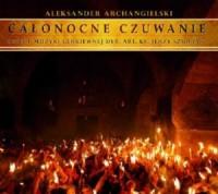 Całonocne czuwanie - Aleksander - okładka płyty
