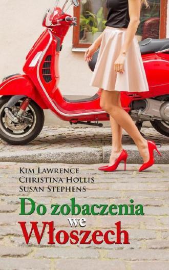 Do zobaczenia we Włoszech - okładka książki