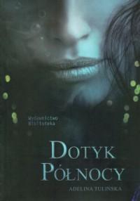 Dotyk północy - okładka książki