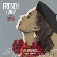 French Touch. Tribute to Edith - okładka płyty