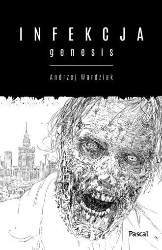 Infekcja. Genesis - okładka książki