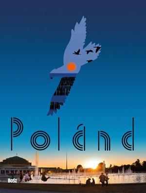 Poland (wersja ang.) - okładka książki