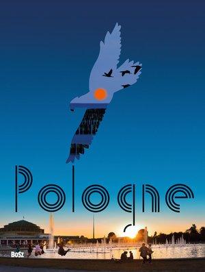 Pologne (wersja fr.) - okładka książki