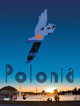 Polonia (wersja wł.) - okładka książki