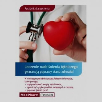 Poradnik dla pacjenta. Leczenie - okładka książki