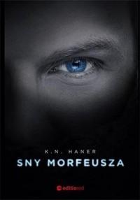 Sny Morfeusza - okładka książki