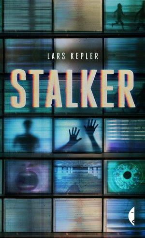 Stalker - okładka książki