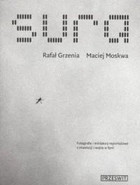 Sura - okładka książki