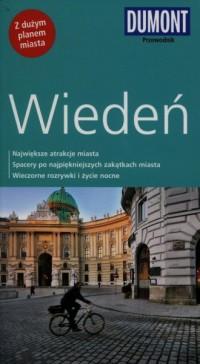 Wiedeń. Przewodnik - okładka książki