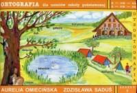 Dysortografia. Zeszyt 5. Ortografia dla uczniów szkoły podstawowej. ą-om-on ę-em-en - okładka podręcznika