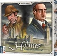 Holmes Sherlock & Mycroft - zdjęcie zabawki, gry