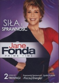 Jane Fonda. Siła i sprawność - okładka filmu