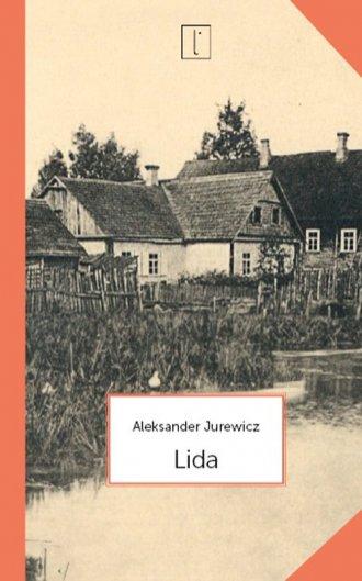 Lida - okładka książki