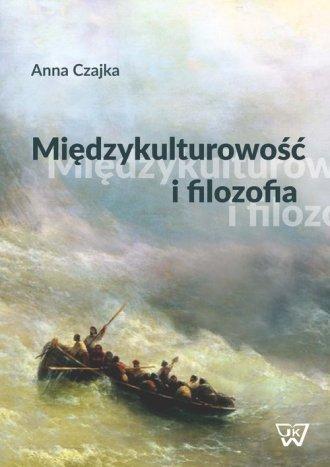 Międzykulturowość i filozofia - okładka książki