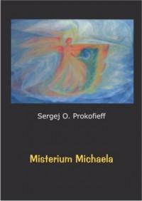 Misterium Michaela - okładka książki