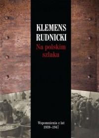 Na polskim szlaku - okładka książki