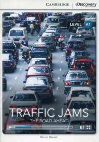 Traffic Jams: The Road Ahead Beginning - okładka podręcznika