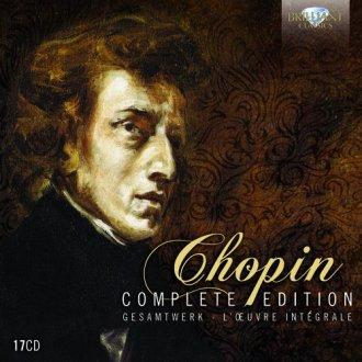 Complete Edition - okładka płyty
