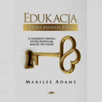 Edukacja która zmienia życie. 12 - okładka książki