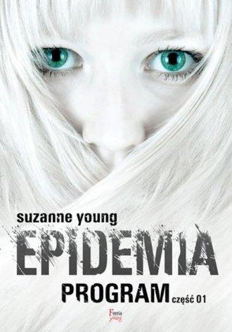 Epidemia. Tom 1 - okładka książki