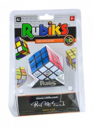 Kostka Rubika (3 x 3). Edycja 40-lecie - zdjęcie zabawki, gry