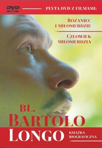 Bartolo Longo (+ DVD Różaniec i - okładka filmu