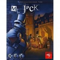 Mr. Jack (edycja 2016) - zdjęcie zabawki, gry