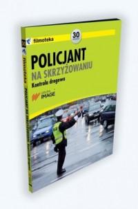 Policjant na skrzyżowaniu. Kontrola drogowa - okładka filmu