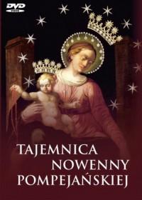 Tajemnica Nowenny Pompejańskiej (+ DVD) - okładka filmu