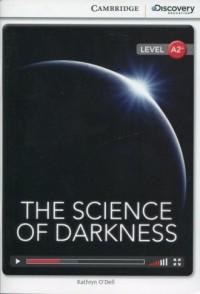 The Science of Darkness. Low Intermediate - okładka podręcznika