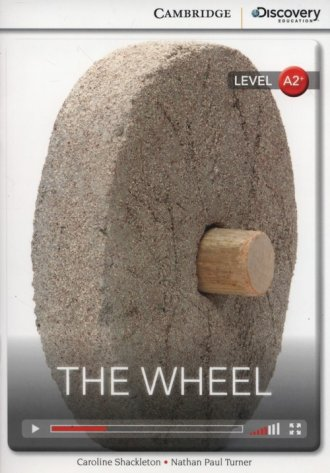 The Wheel - okładka książki
