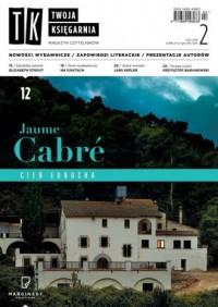 Twoja Księgarnia 2(30)/2016 - okładka książki