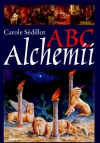 Abc alchemii - okładka książki