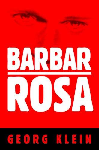 Barbar Rosa. Opowieść detektywistyczna - okładka książki