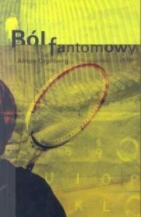 Ból fantomowy - okładka książki