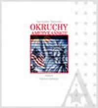 Okruchy amerykańskie - okładka książki