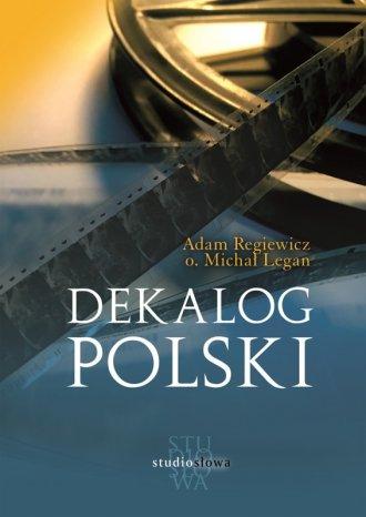 Dekalog polski - okładka książki