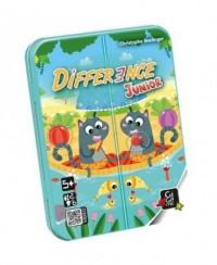 Difference Junior - zdjęcie zabawki, gry