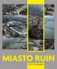 Miasto ruin - okładka filmu