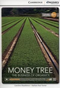 Money Tree. The Business of Organics - okładka podręcznika