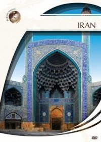 Podróże marzeń. Iran - Wydawnictwo - okładka filmu