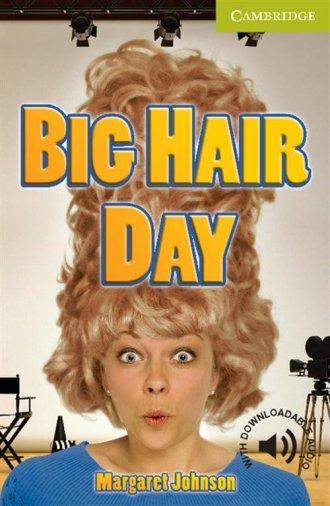 Big Hair Day. Starter / Beginner - okładka książki