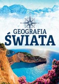 Geografia świata - okładka książki