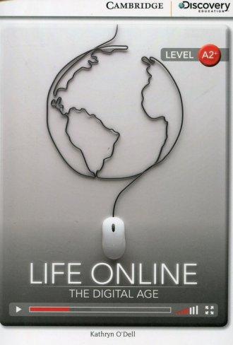 Life Online. The Digital Age. Low - okładka książki