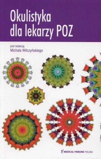Okulistyka dla lekarzy POZ - okładka książki