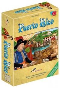 Puerto Rico - zdjęcie zabawki, gry