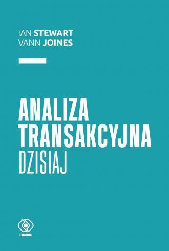 Analiza transakcyjna dzisiaj - okładka książki
