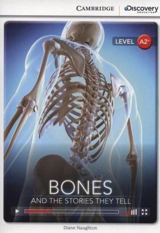 Bones And the Stories They Tell - okładka podręcznika